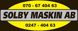 Solby Maskin AB