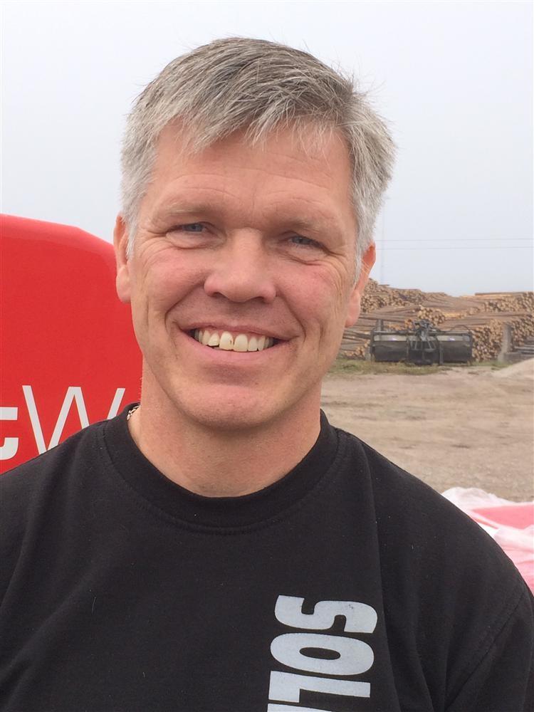 Mats Bergkvist